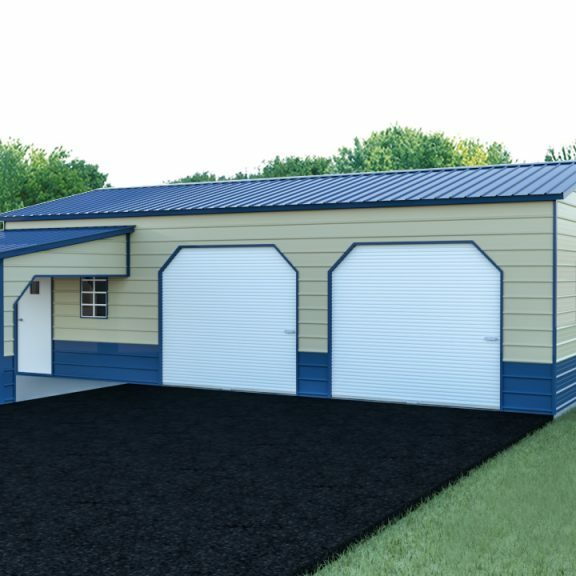 Eagle-Carports-Side-Entry-24x50x10-with-porch-1024x576